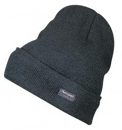 GORRO PUNTO FORRO THINSULATE T-UNICA