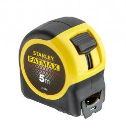 FLEXOMETRO FATMAX BLADEARMOR 5MX32MM 0-33-720