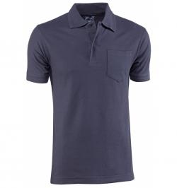 POLO M/C ALG DOUBLE TUCK BOLS MARIN 644/XL
