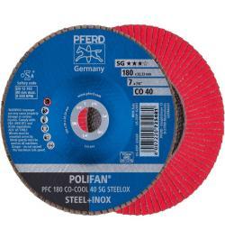 DISCO POLIFAN PFC 180 CO-COOL 40 SG STEELOX