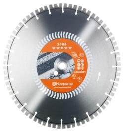 DISCO DIAM C HUMEDO SUELO S1465/350 HORM/ASF