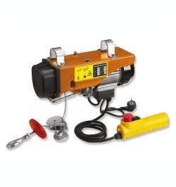 POLIPASTO ELECTRICO CABLE PCC-300/600 78-460