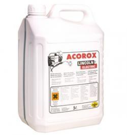 LIQUIDO REFRIG ACOROX (2 GARRAFAS 5L) K10420-1