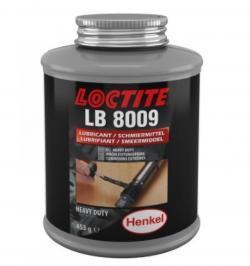 LOCTITE LB 8009 ANTIGRIPANTE ALTAS PRESTAC BOTE 454G