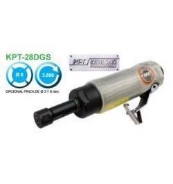 AMOLADORA RECTA 3800 RPM KPT-28DGS S/PORTAPINZAS