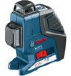 NIVEL LASER SET GLL 2-80 P PROF+BM 1+LR 2 0601063209