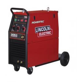 POWERTEC 305C 4-ROLL-400V K14056-3
