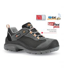 ZAPATILLA U-POWER TWISTER S1P 38