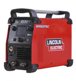 INVERTEC SPEEDTEC 200C K14099-1