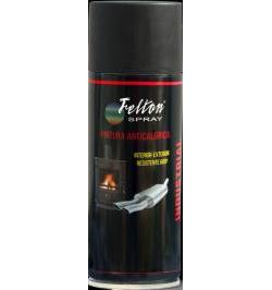SPRAY MACOTA ANTICALORICA NEGRA
