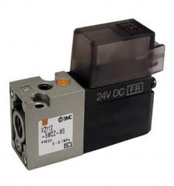ELECTROVALVULA 3 VIAS VZ110-BMOS-M5-Q