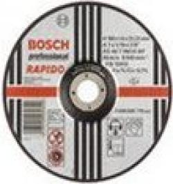 DISCO CORTE EXPERT INOX REBAJADO 230X1,9MM 2608600711