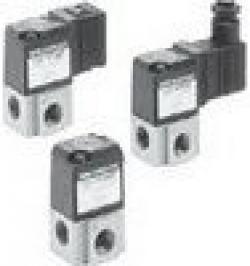 ELECTROVALVULA VT307-5DO1-01F-Q