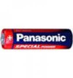 PILA PANASONIC ZINC CARBON R6BB/4BP (BL4U)