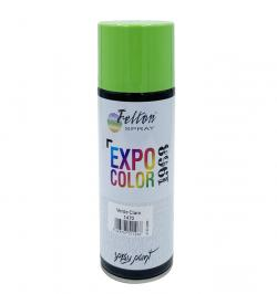 SPRAY ESMALTE SINTETICO 400ML VERDE CLARO
