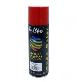SPRAY ESMALTE SINTETICO 400ML ROJO CLARO