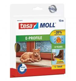 BURLETE DE ESPUMA BLANCA TESA 10MX9MM