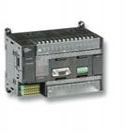 CPU 24/16 E/S DC SALIDAS PNP CP1H-X40DT1-D