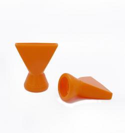 BOQUILLA PLANA P/LANZA FLEX 1/4(2U) 24X0.8-41.407