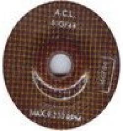 DISCO CAUCHO MANHATTAN 180X6.7X22.2 46GF44