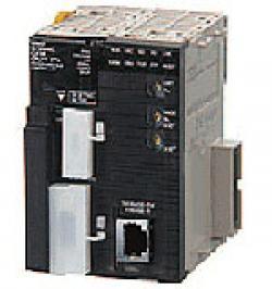 CPU 640 E/S 20K 32KW ETHERNET 10/100BASET CJ1M-CPU13-ETN