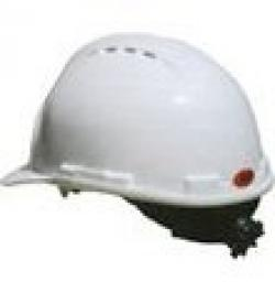 CASCO JSP MARK7 S4 BLANCO
