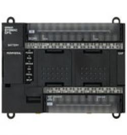 CPU 18/12 E/S DC SALIDAS PNP CP1L-M30DT1-D