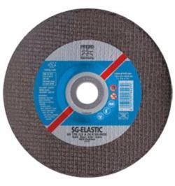 DISCO CORTE EHT 125-1,2 A60 R SG-INOX