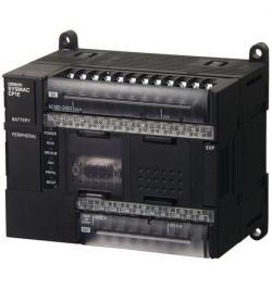 CPU 18/12 E/S AC SALID RELE 8K PROGR 8K DATOS CP1EN30DRA