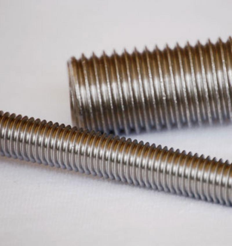 Varilla roscada din 975 inox a2 14 manxa industrial - Varilla roscada inox ...