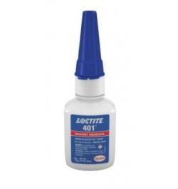 LOCTITE 401 ADHESIVO INSTANTANEO GENERAL TUBO/BLISTER 5G