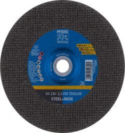DISCO CORTE EH 230-2,5 PSF STEELOX