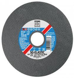 DISCO CORTE EHT 100-1,0 A60 R SG INOX A.16