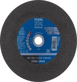DISCO CORTE EHT 230-1,9 SGP STEELOX