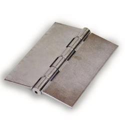 BISAGRA 2 ALAS 150X100 ZINC 84-101/12