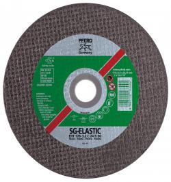 DISCO CORTE EH 115-2,4 C30 R SG