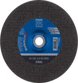 DISCO CORTE EH 230-2,9 SG STEEL