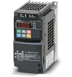 MX2 MONOFASICO 3G3MX2AB004ECHN