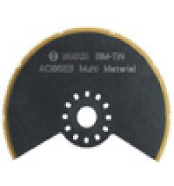 ACCESORIO MULTIHERRAMIENTA ACI 85 EIB 1U 2608661758