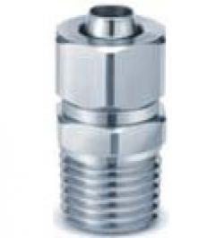 RACOR ROSCADO INOX 316 KFG2H0806-02S