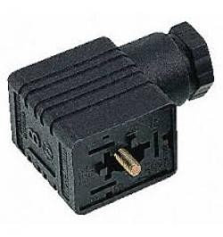 CONECTOR DIN DIN43650BU