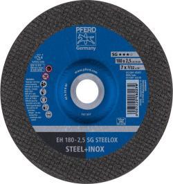 DISCO CORTE EH 180-2,5 SG STEELOX