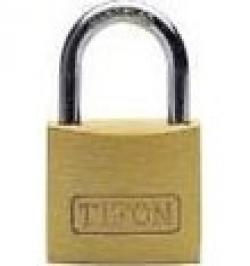 CANDADO LATON TIFON A/N TF-60 76000