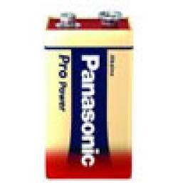 PILA PRO-POWER 6LRF22PPG/1BP (BL1U)