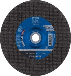 DISCO CORTE EH 230-2,5 SG STEELOX