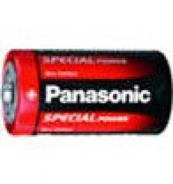 PILA PANASONIC ZINC CARBON R14BB/2BP (BL2U)