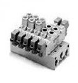 ELECTROVALVULA 5 VIAS TODOS LOS TIPOS SY5320-5LOU-01F-Q