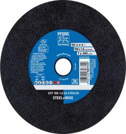 DISCO CORTE EHT 180-1,6 SG STEELOX