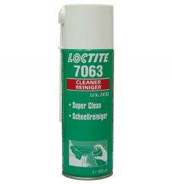 LOCTITE SF 7063 LIMPIADOR USO GENERAL AEROSOL 400ML