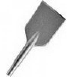 CINCEL PARA ASFALTO SDS-MAX 400X90MM 2608690003